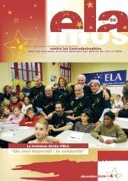 ELA Infos n°56