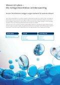 Effektive Desinfektion für gesundes  Wasser. -  Alldos - Seite 2