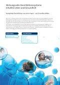 Effektive Desinfektion für gesundes  Wasser. -  Alldos - Seite 3