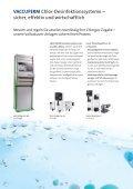 Effektive Desinfektion für gesundes  Wasser. -  Alldos - Seite 6