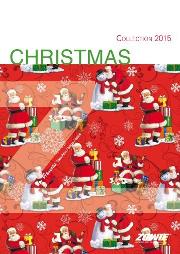 Christmas Präsenta-Collection 2015