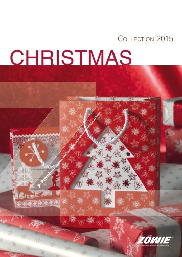 Christmas Premium-Collection 2015