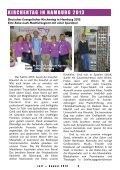 Juli & August - in der deutschsprachigen evangelischen Gemeinde ... - Page 6