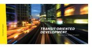 Transit Specialty Practice Group Brochure - Cooper Carry