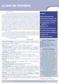 Programme - Mapar - Page 2
