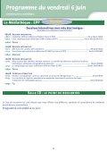 Programme - Mapar - Page 5
