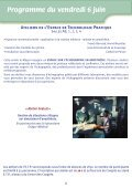 Programme - Mapar - Page 6