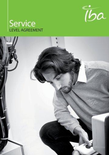 Download Brochure - IBA Industrial