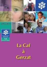 télécharger la plaquette du centre - Caf.fr