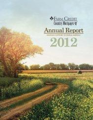 2012 Annual Report - Farm Credit of the Virginias