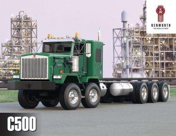 C500 - Kenworth