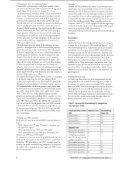 Inhalatoire blootstelling aan oplosmiddelen bij de productie van ... - Page 2