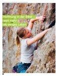 magazin für lebensaspekte und glauben 0113 - Stiftung Gott hilft - Page 4