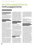magazin für lebensaspekte und glauben 0113 - Stiftung Gott hilft - Page 6