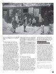 magazin für lebensaspekte und glauben 0113 - Stiftung Gott hilft - Page 7