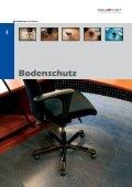 Ergonomische Arbeitsplatzmatten - nielson-net - Seite 4
