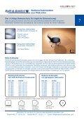 Ergonomische Arbeitsplatzmatten - nielson-net - Seite 7
