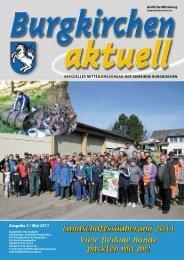 (5,62 MB) - .PDF - Burgkirchen