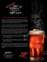 No Scary Driving this Halloween - Utah Safety Council