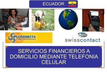 Evento Regional Puebla. Presentación Ahorro Movil SC - Bansefi