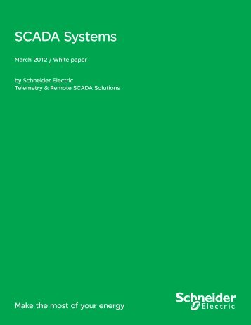 SCADA Systems - Automation.com