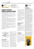 22: 5.6. 2008 - Espoon seurakuntasanomat - Page 2