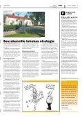 22: 5.6. 2008 - Espoon seurakuntasanomat - Page 3