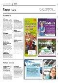 22: 5.6. 2008 - Espoon seurakuntasanomat - Page 4