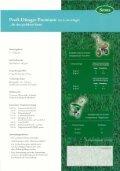 Einsatzbereich Völlig staubfrei . Produkteigenschaften Zur ... - Seite 2