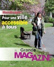Magazine de juin - Ville de Grande-Synthe