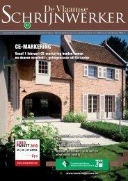 Vlaamse Schrijnwerker_februari_2010.pdf - Magazines Construction