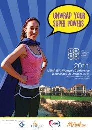 full brochure - LGMA (SA)