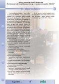 """""""Szkolenia"""" w ramach SPO - Fundacja Programów Pomocy dla ... - Page 6"""