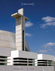 Fortaleza espiritual - Instituto Mexicano del Cemento y del Concreto