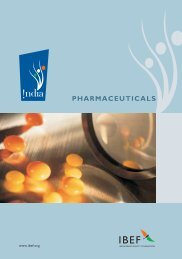 Pharmaceuticals Sector