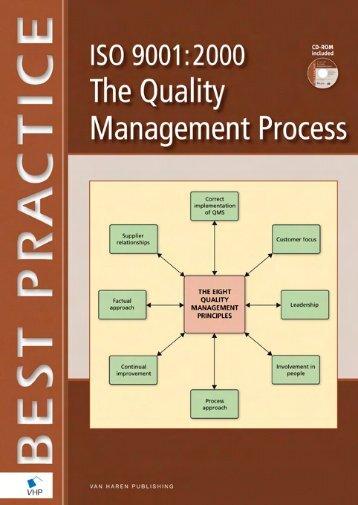 ISO 9001:2000 - IBPI