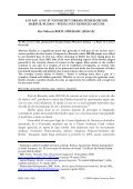 VECTOR AL NOII ECONOMII Dr. Bogdan ŞTEFANACHI ... - AUOCSI - Page 7