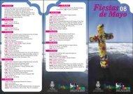 programa fiestas de mayo definitivo - Santa Cruz de Tenerife