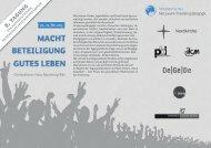 Christophorus-Haus Ratzeburg-Bäk - Deutsche Gesellschaft für ...
