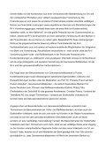und Kundenbeziehungen – ein besonderes Qualitätsmerkmal für ... - Page 5