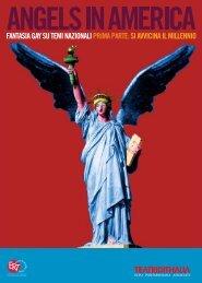programma di sala 2008/2009 - Angels in America ... - Teatro dell'Elfo