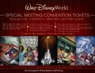 SPECIAL MEETING/CONVENTION TICKETS - IDN Summit and Expo