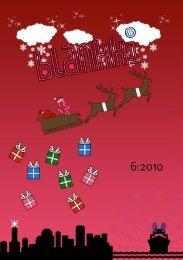 Blankki 6/2010 (joulublankki) - Blanko ry