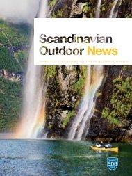 News - Scandinavian Outdoor Group