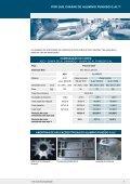 30 Anos de InoVAÇÕes em - GLEICH Aluminium - Page 5