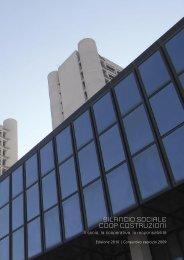 Bilancio sociale 2009 - Impronta Etica