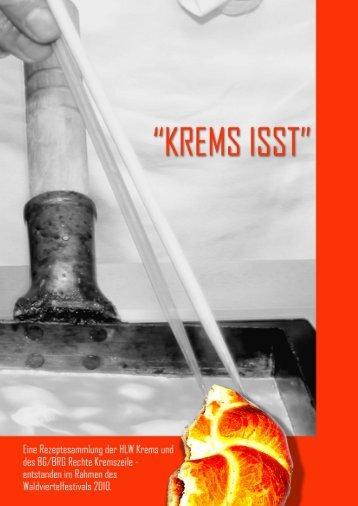 KREMS ISST - HLM HLW Krems