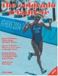 TRIATHLON CLUBS AROUND THE STATE - Colorado Triathlete