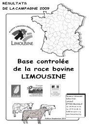 sommaire - Limousine.org