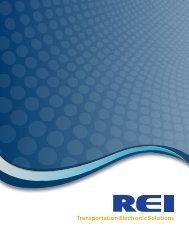 Transportation Electronic Solutions Catalog - Radioeng.com